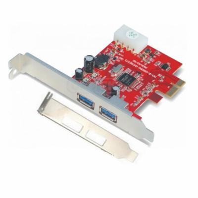 Card PCI -> USB 3.0 Express Unitek (Y - 7301)