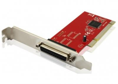 Card chuyển đổi PCI to LPT Unitek Y-7505
