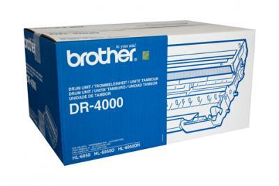Mực In DR-4000