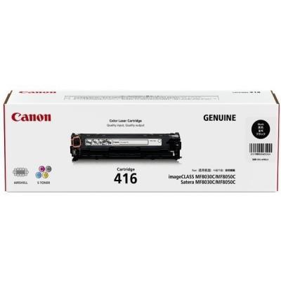Mực in laser màu Canon 416BK - Black
