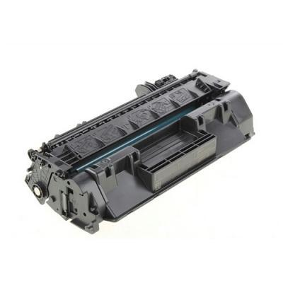 Black CF280A HP LJ Pro400-M401D/401DN (2.700 PGS)