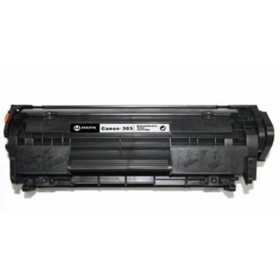Black EP-303 CANON LBP 2900/3000/HP1010 (HP12A)