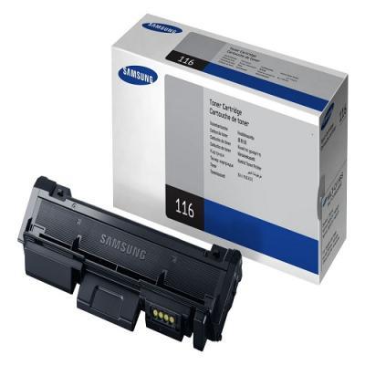 Black MLT-D116S Samsung M2625/ M2675/ M2825/ M2875